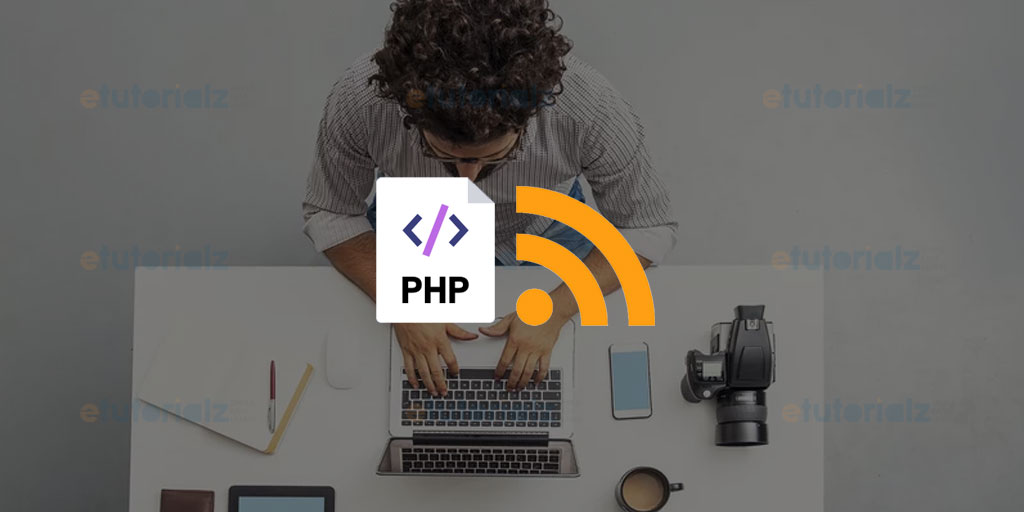 Create an RSS Feed with PHP and MySQL